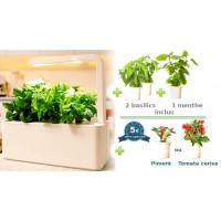 Click&Grow jardin Smart herb garden