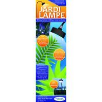 JardiLampe : lampe pour les plantes à LED