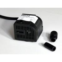 Mini Pompe à eau submersible 200L/H