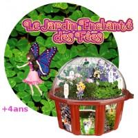 Jardin pédagogique pour enfants - Jardins des fées
